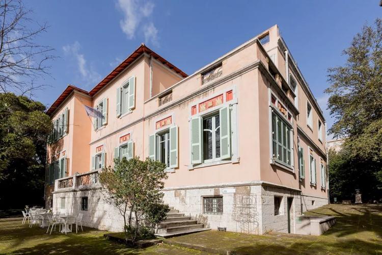 欧洲设计学院游学大师班